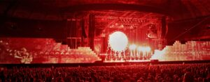 Roger Waters 'The Wall' Tour