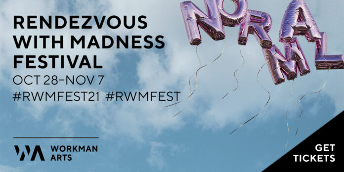 Rendezvous with Madness Festival